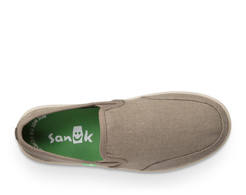 Vagabond Slip-On Wide Alternative View