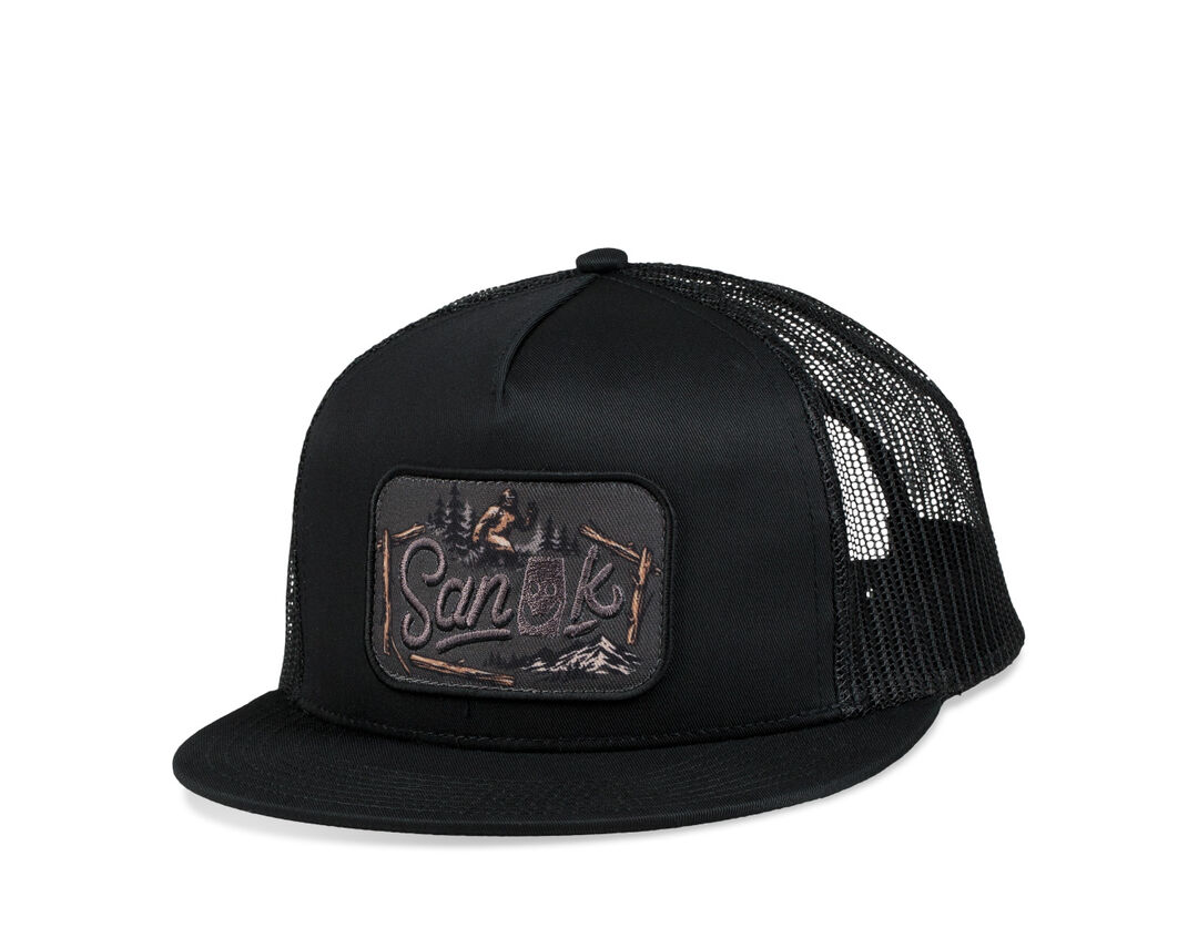 Sanuk Biggie Smiles Trucker
