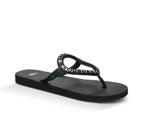 7be64490d075a1 Women s Sandals   Squishy Flip Flops