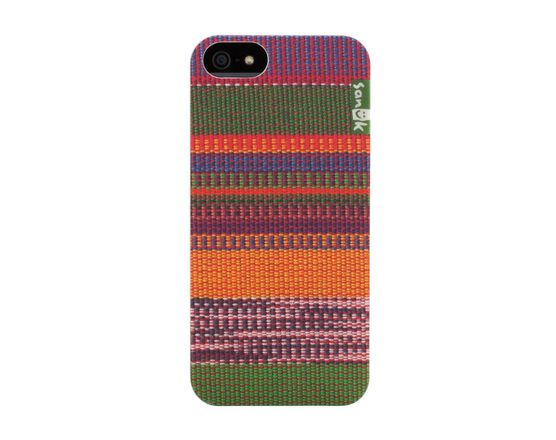 iPhone 5 Poncho Case