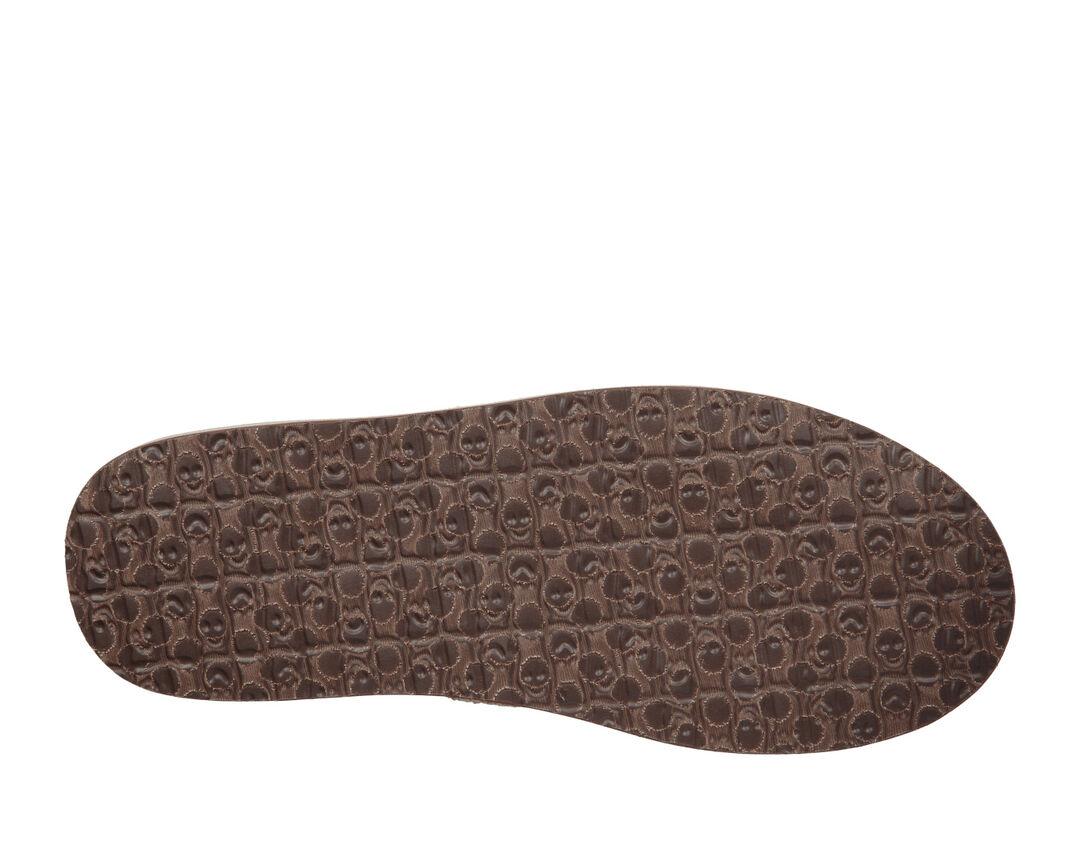Pick Pocket Knit