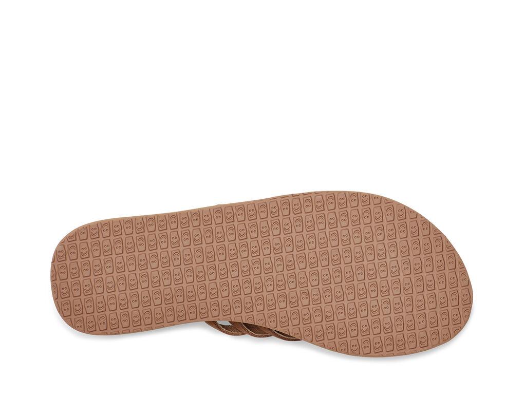Yoga Salty Leather
