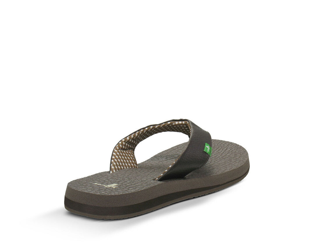 Women S Yoga Mat Sandals Sanuk 174 Official