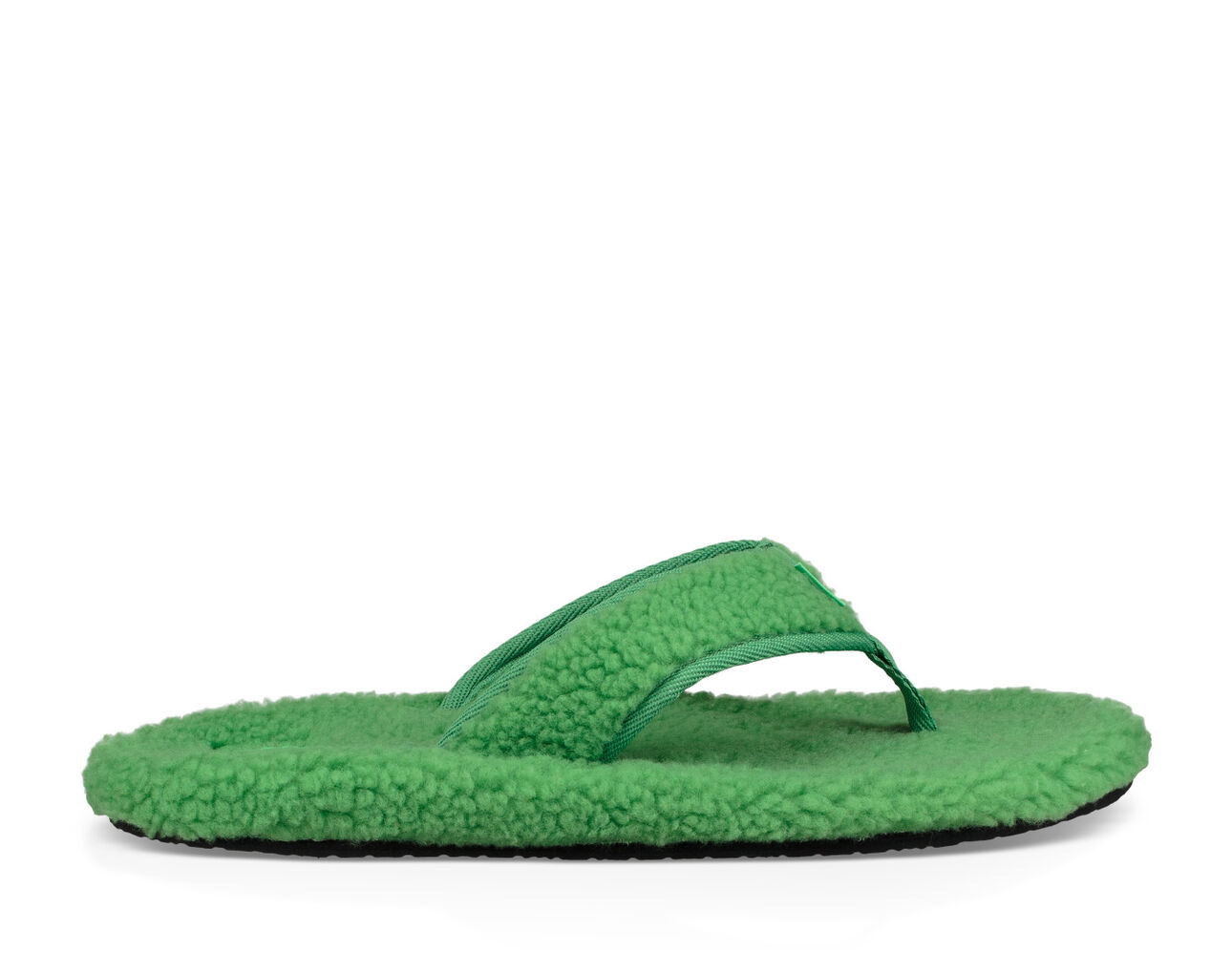 Men S Furreal Classic Chill Flip Flop Sanuk 174