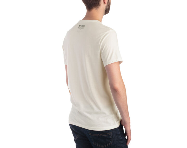 Sanuk Pocket Tee