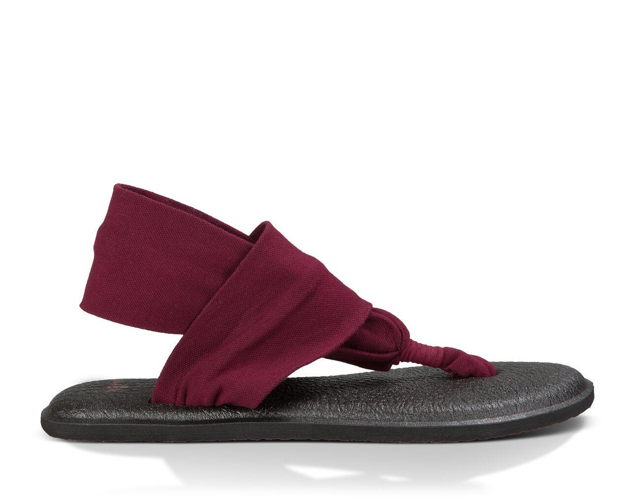 Women S Yoga Sling 2 Sandals Sanuk 174 Official
