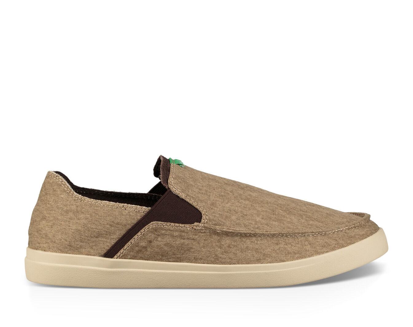 Pick Pocket Slip-On Sneaker   Sanuk