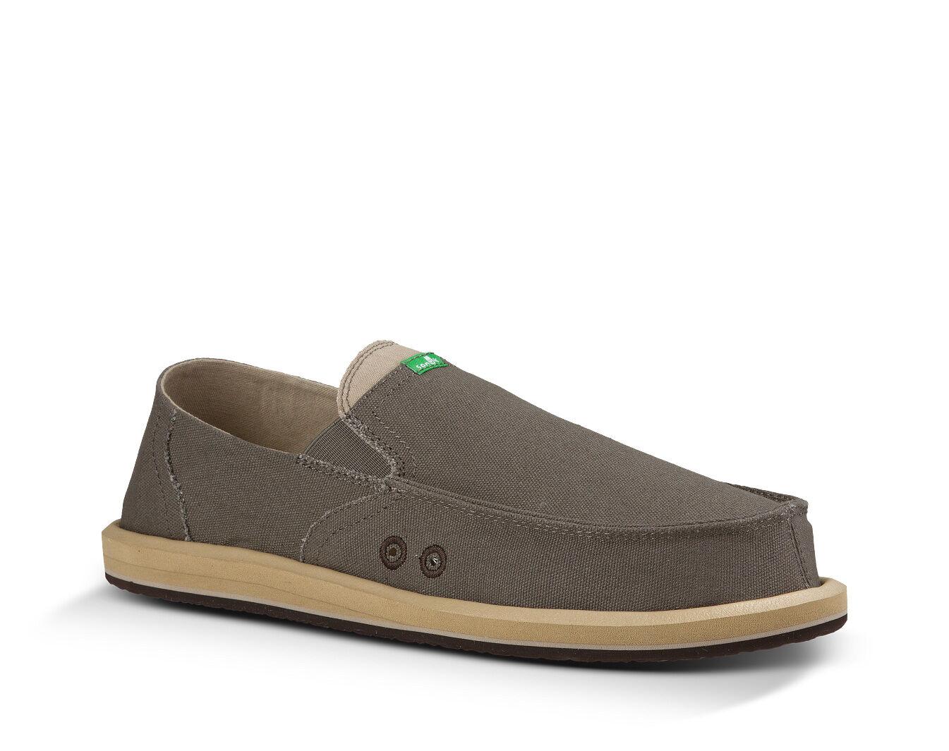 Sanuk  Donny Shoe  Men's 70825