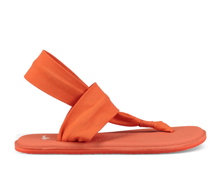 15e03512fa3 Youth s Yoga Sling Burst Spectrum Sandal