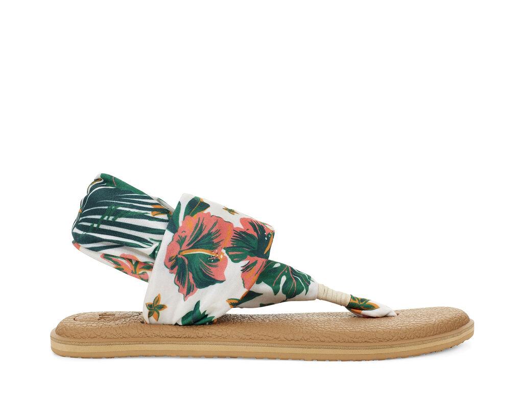 Yoga Sling 2 Floral