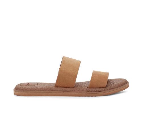 Yoga Gora Leather Alternative View
