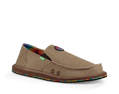 592a7605f0834 Men's Sanuk Shoes | View All | Sanuk® Official