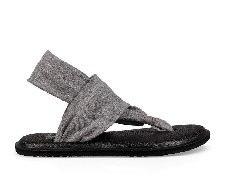 57625ece02606c Kids  Yoga Sling Bling Flip Flops
