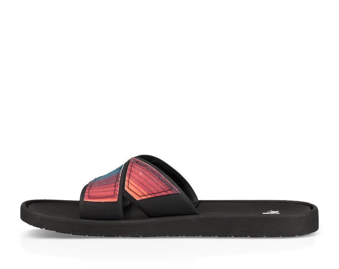 Beachwalker Slide TX