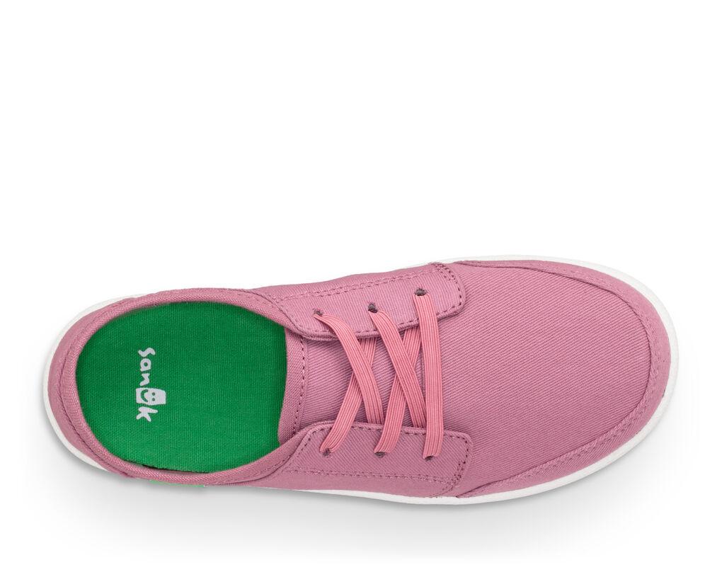 Lil Vagabond Lace Sneaker