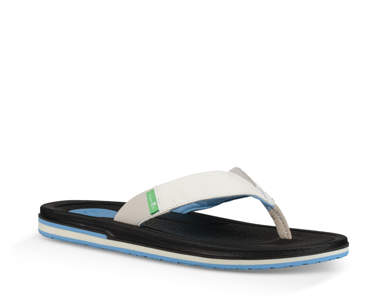 Spirited Mens Flip Flops Clothes, Shoes & Accessories Sandals & Beach Shoes