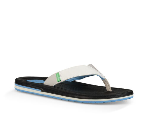 174c23b09a58 Women s Sandals   Squishy Flip Flops