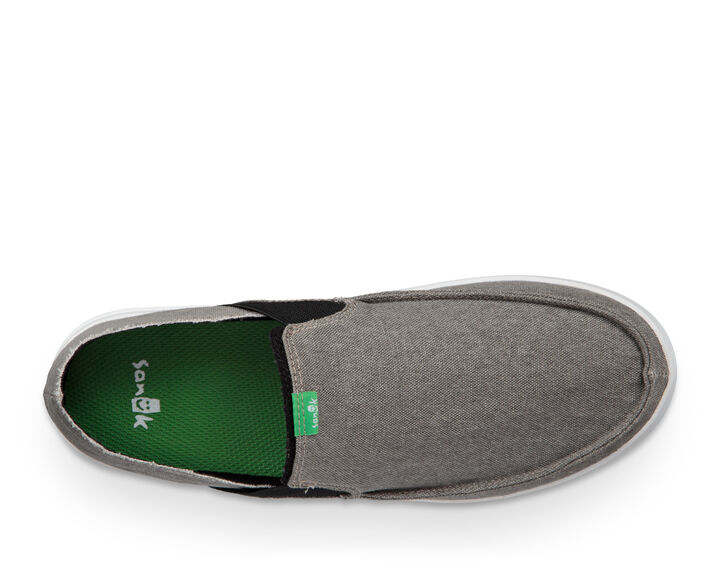 Pick Pocket Slip On Sneaker