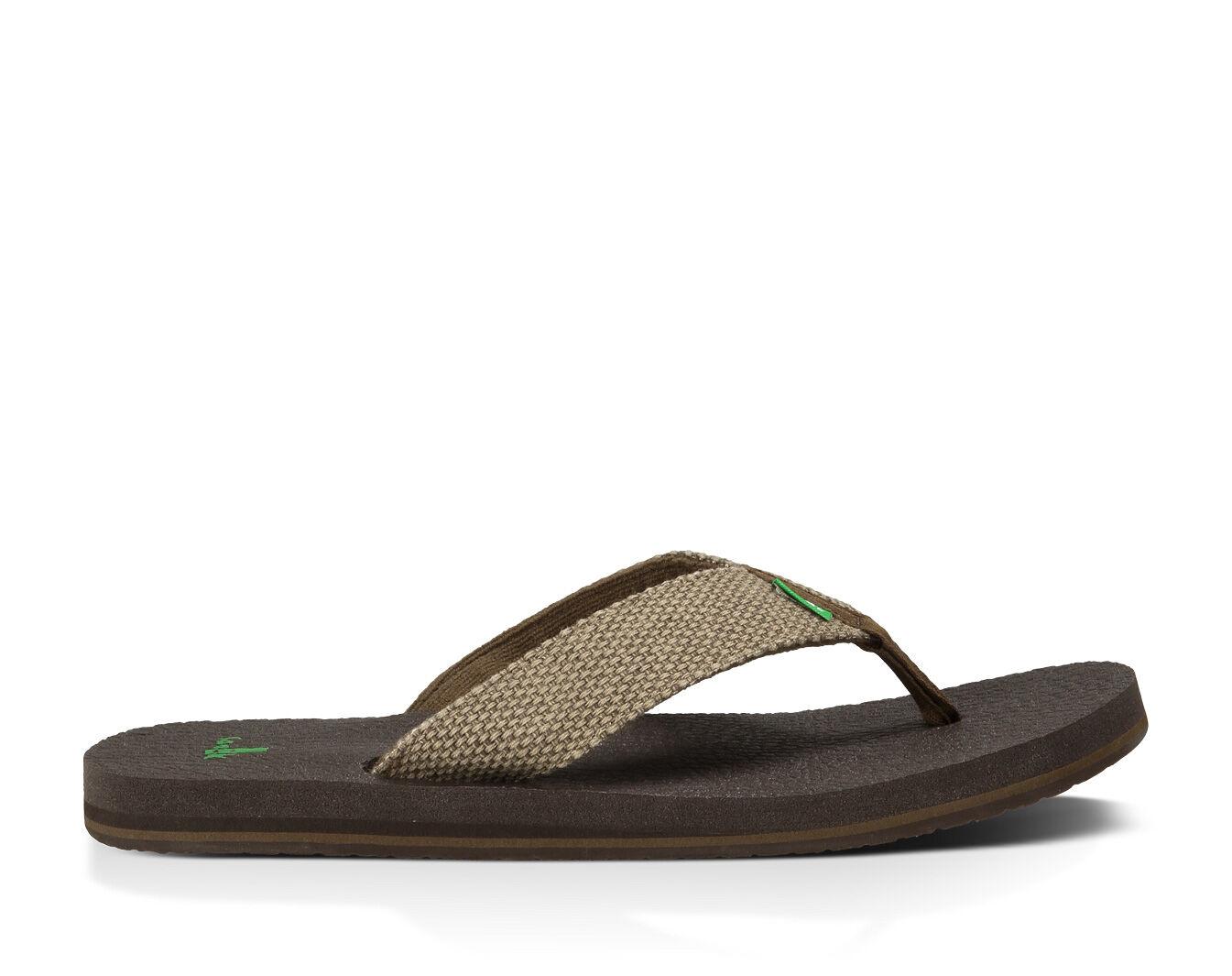 Men's Yogi 4 Flip Flops | Sanuk® Official