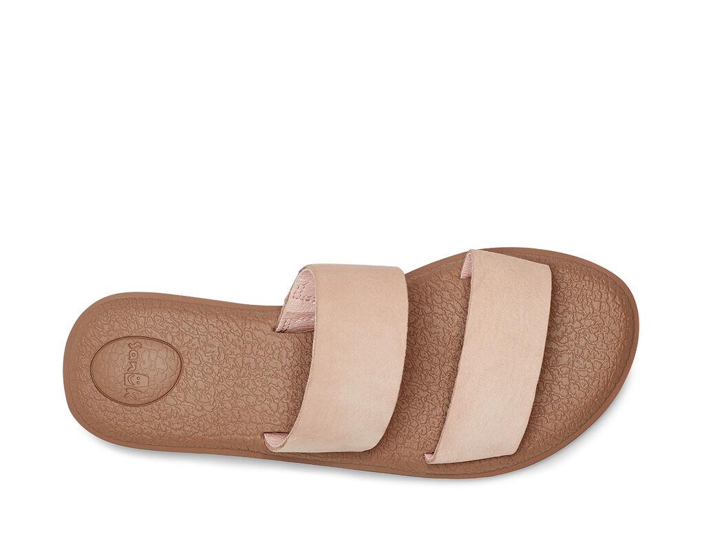 Yoga Gora Leather