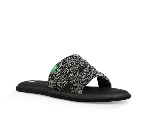 Yoga Mat Capri Knit