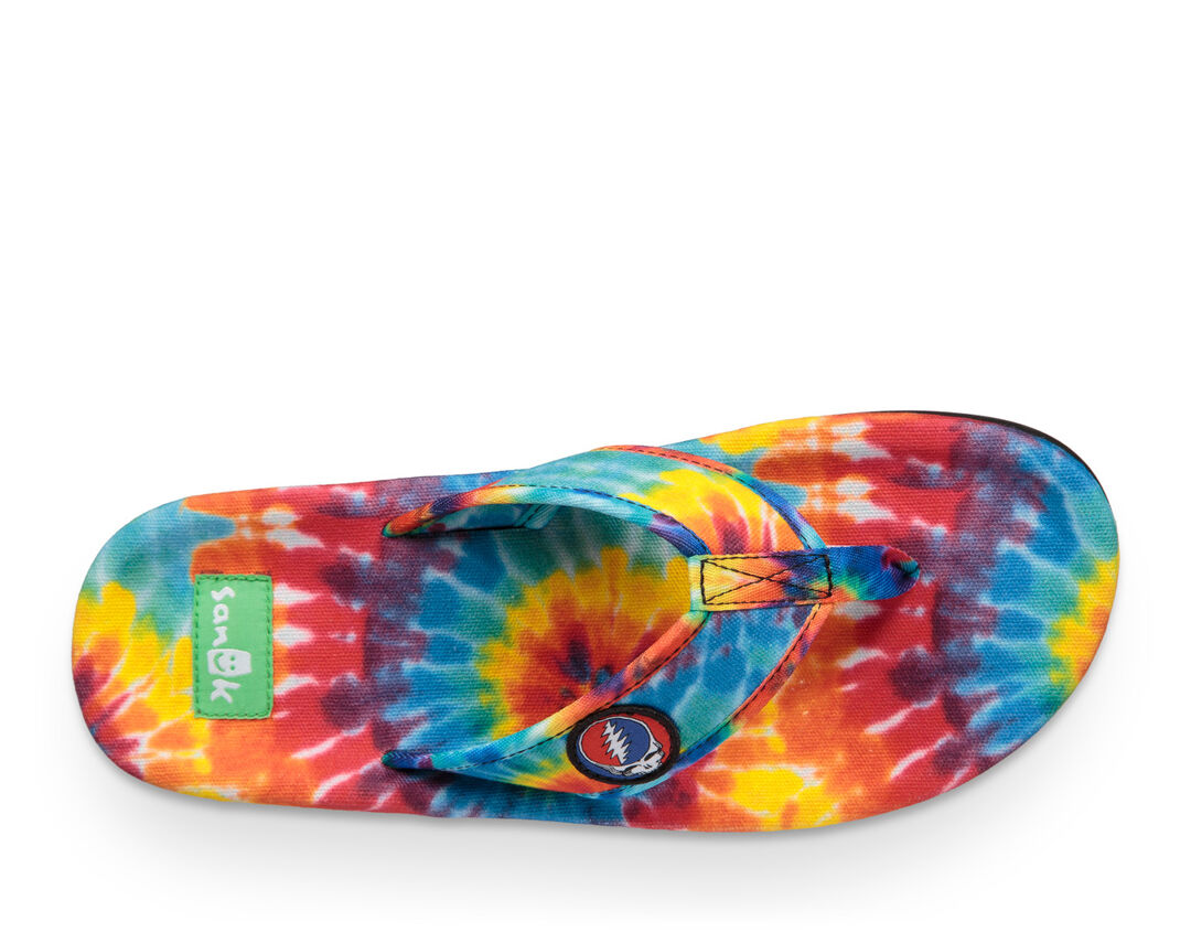 Furreal Classic x Grateful Dead