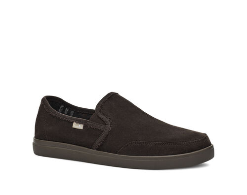 Vagabond Slip-On Sneaker LX Alternative View