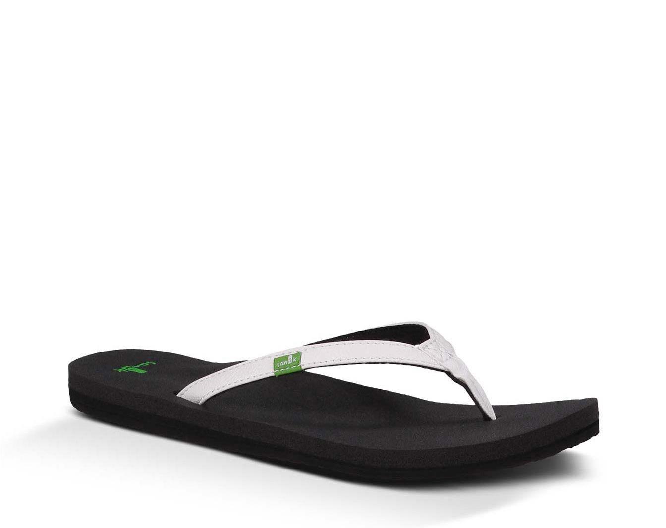 Top-Qualitat Sanuk Springwater Sandals