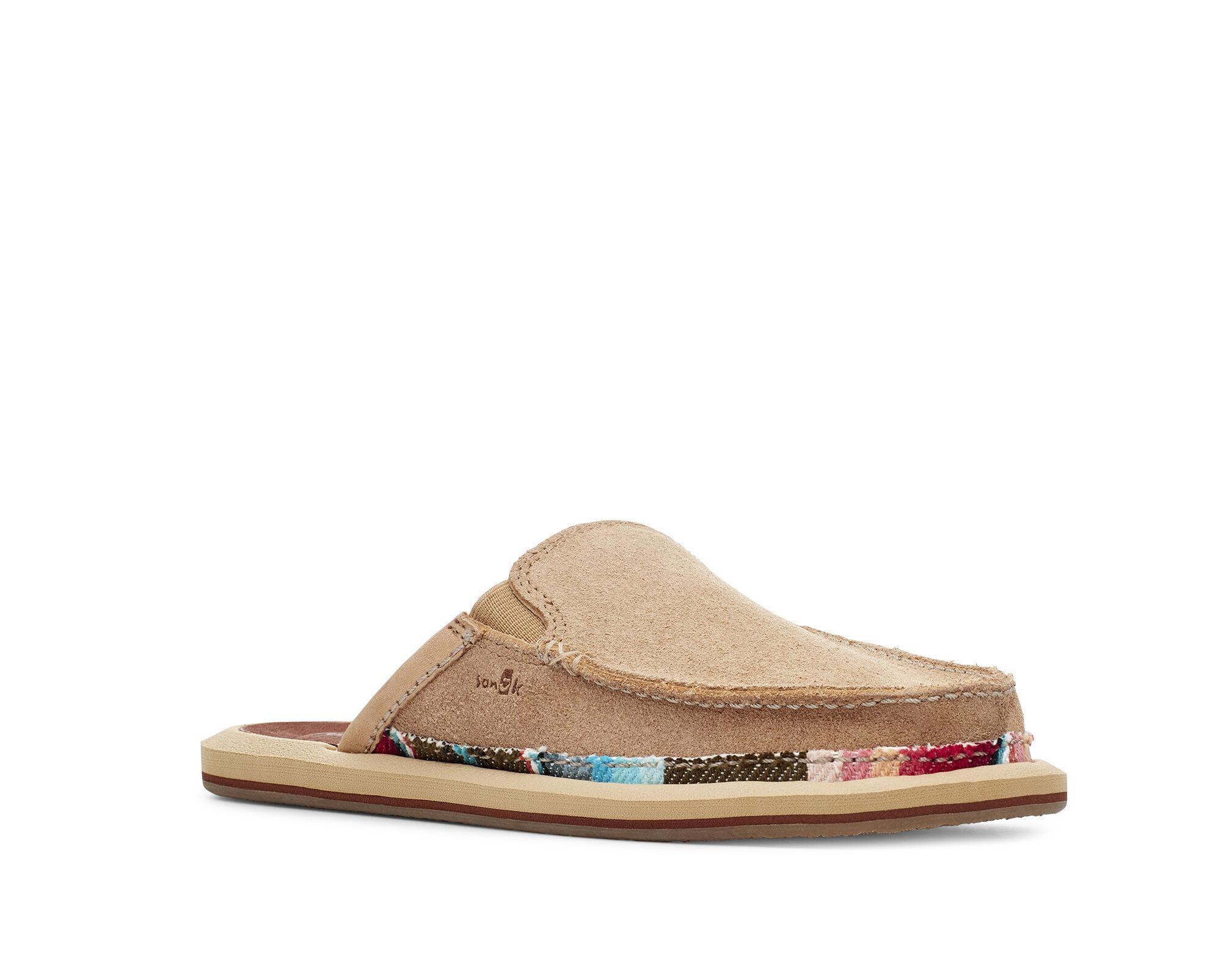 Women's Casual Shoes \u0026 Sandals   Sanuk