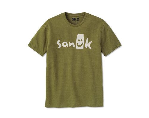 Sanuk Classic Tee
