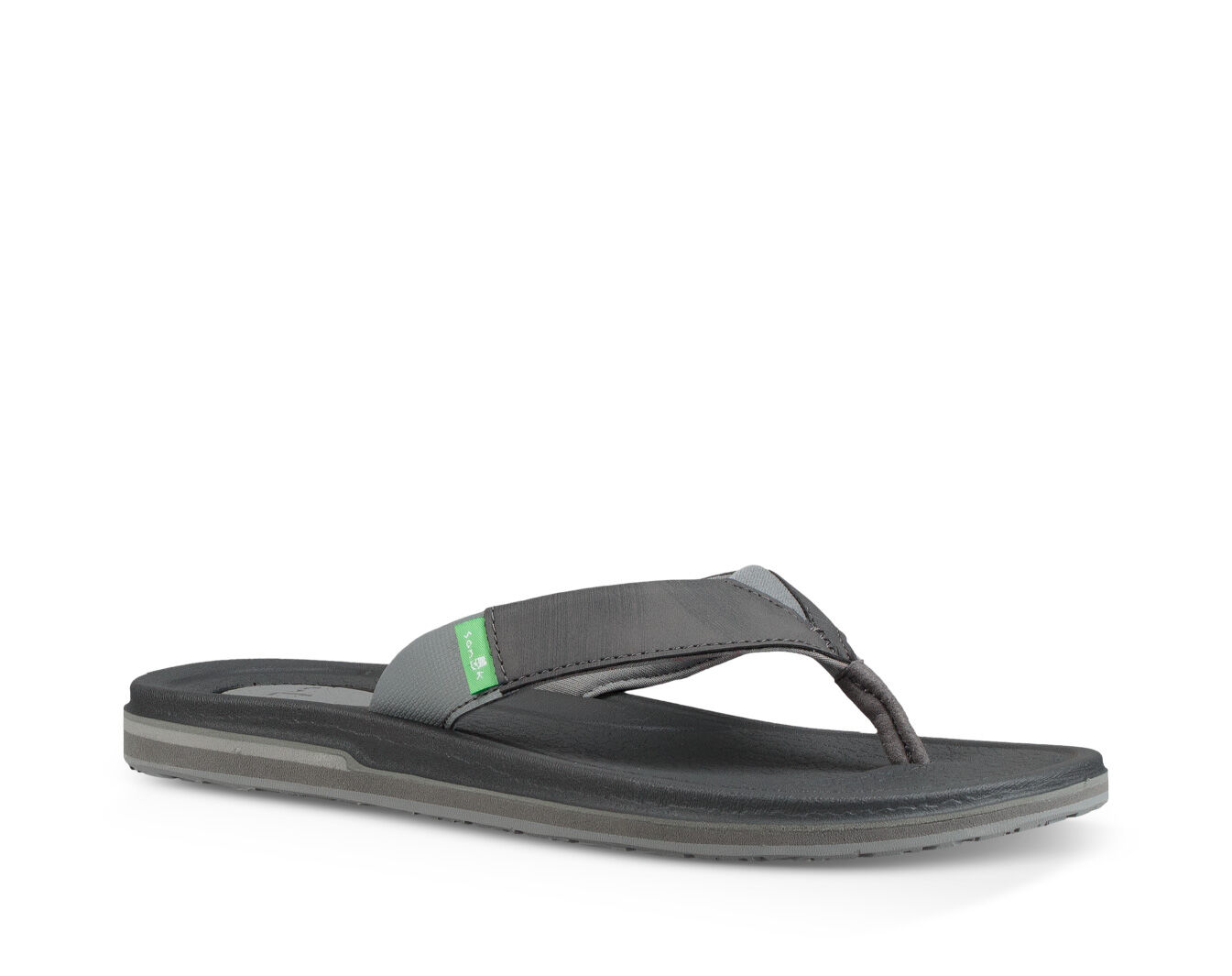Spirited Mens Flip Flops Clothes, Shoes & Accessories