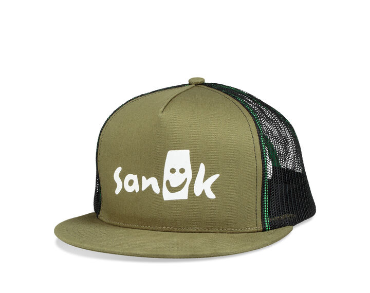 Sanuk Classic Trucker