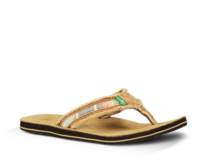 9a4826739c39a Men's Fraid So Flip Flops   Sanuk® Official