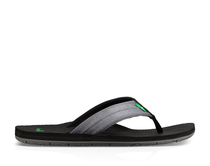 3ed56cdaf09d Men s Land Shark Flip Flops