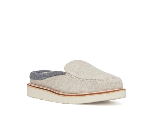 Cozy Vibe Slipper Sm Wool