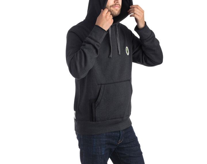 Sanuk Military Hoodie