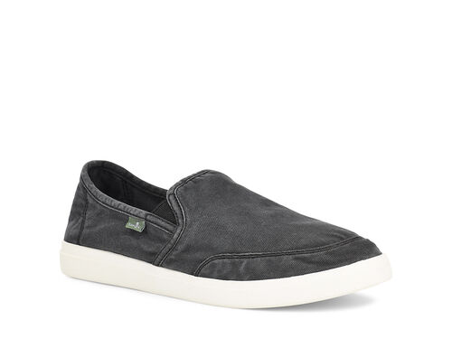 Vagabond Slip-On Sneaker Alternative View
