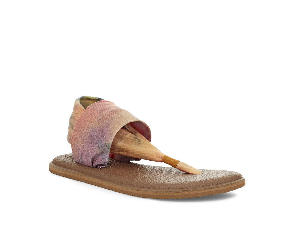 Yoga Sling 2 Tie Dye