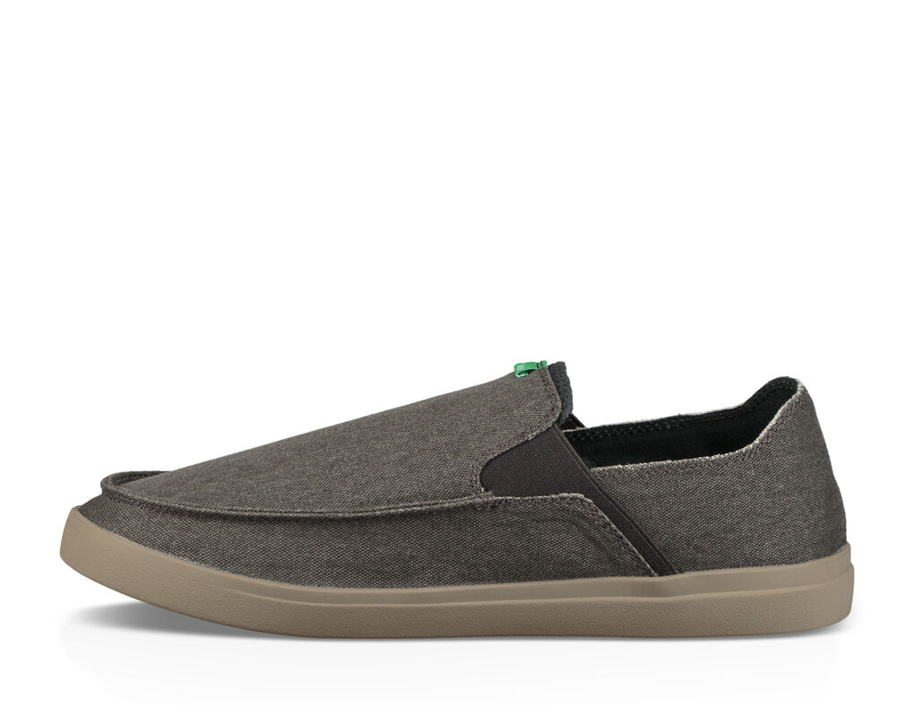 Pick Pocket Slip-On Sneaker