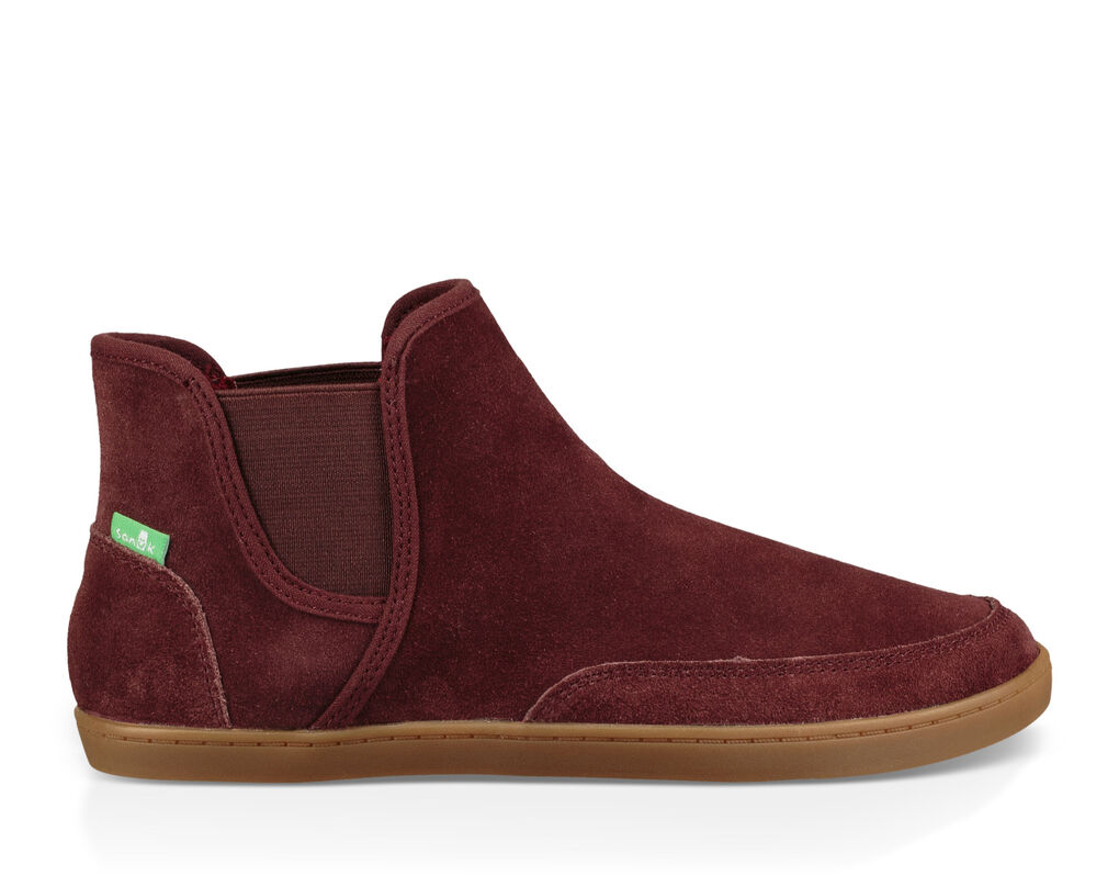 Pair O Dice Mid Suede