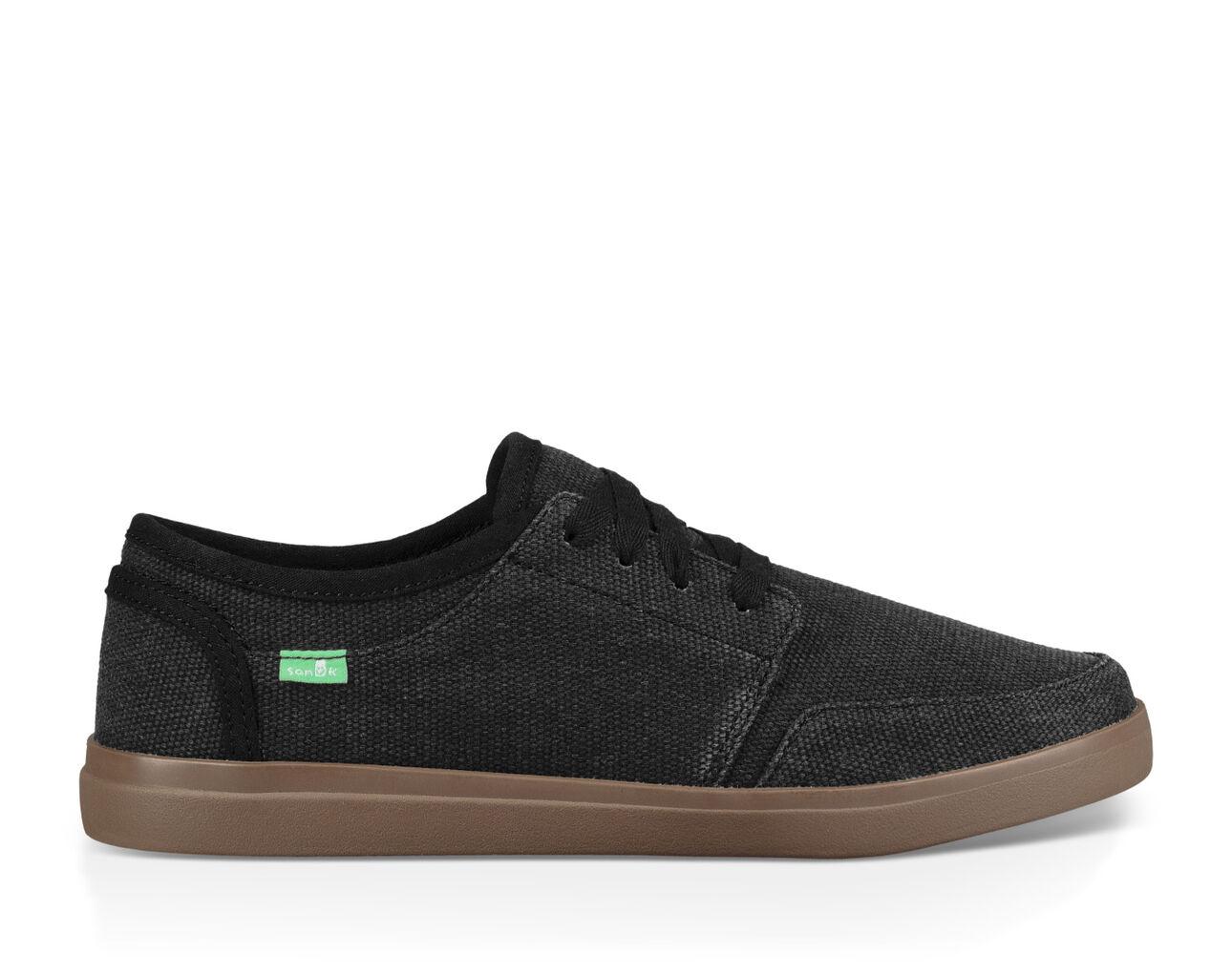 Vagabond Lace Sneaker Sanuk Us