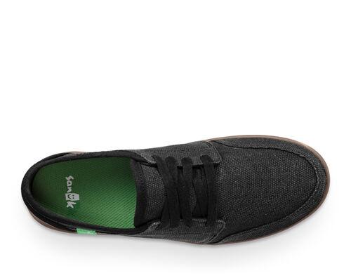 Vagabond Lace Sneaker Alternative View