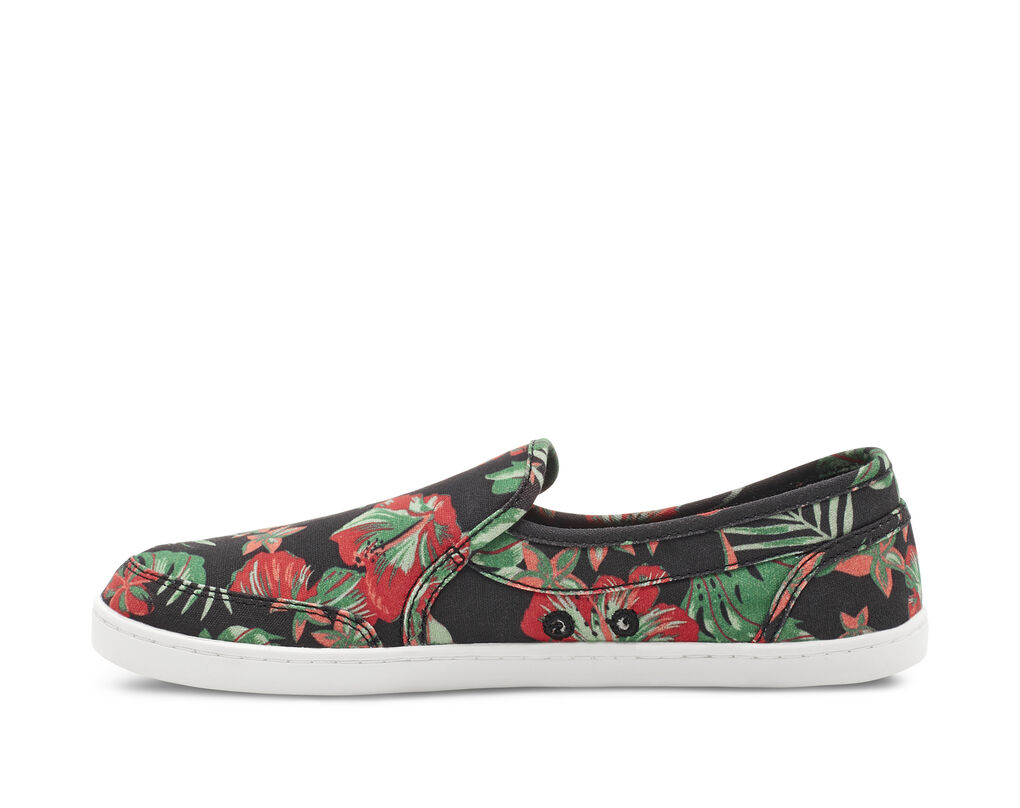 Pair O Dice Floral
