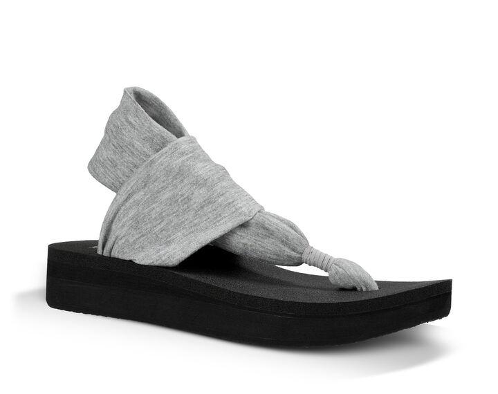 Yoga Sling Wedge