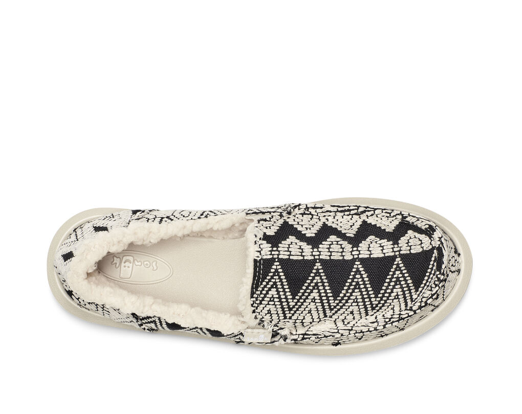 Donna Tribal Chill