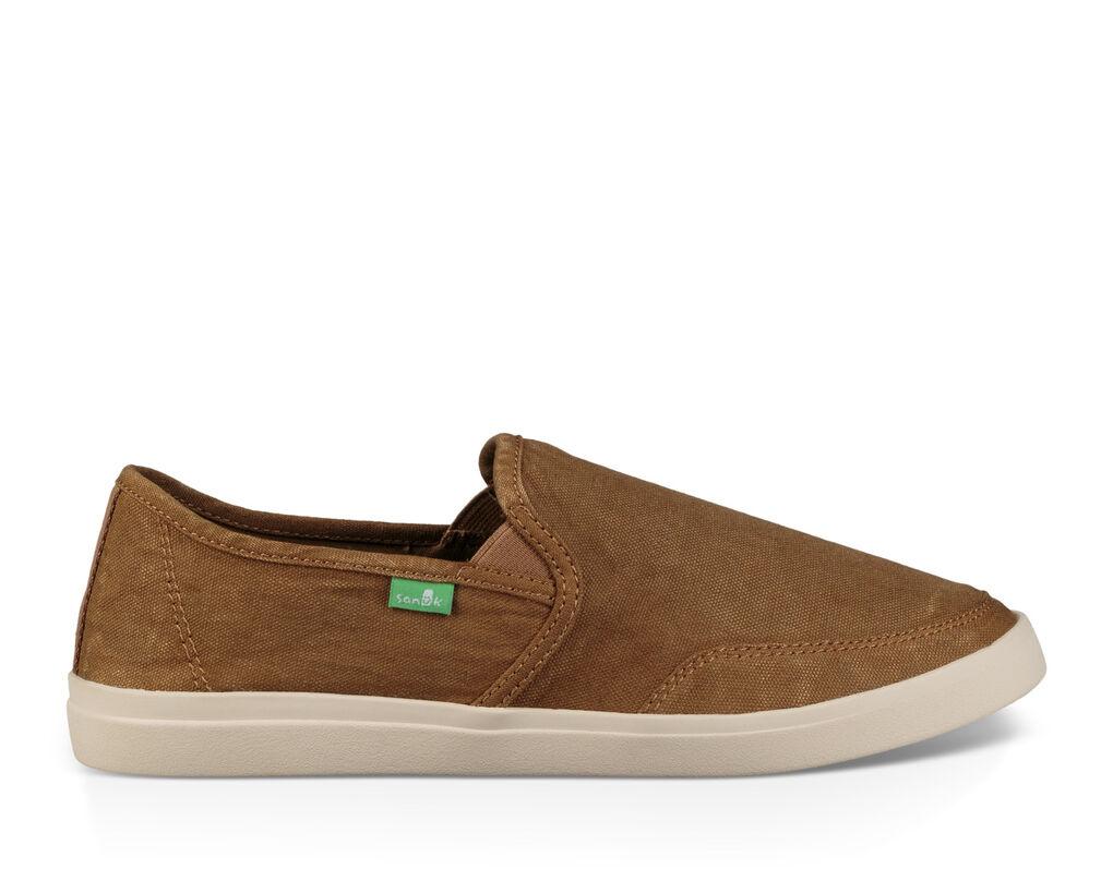Vagabond Slip-On Sneaker
