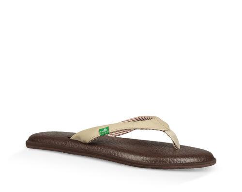 f3395f430b14f Yoga Mat Flip Flops   Sandals