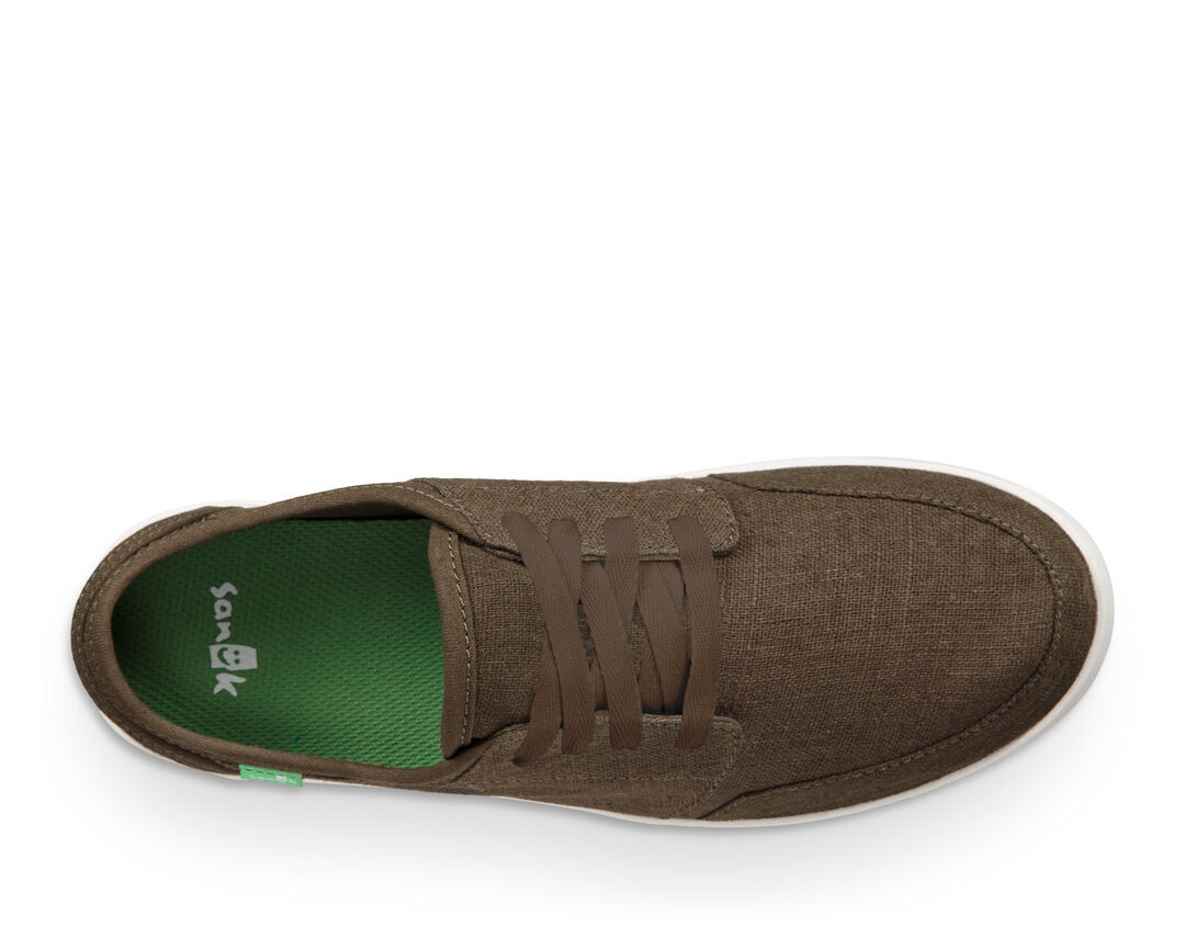 Vagabond Lace Sneaker