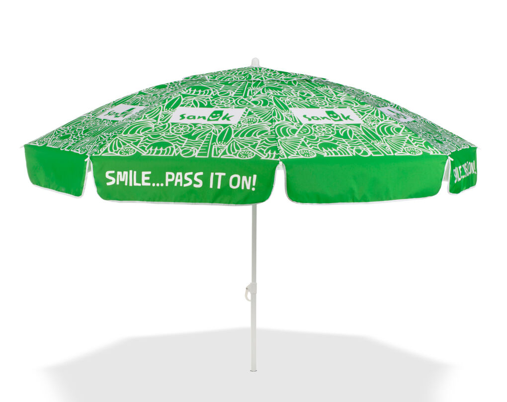 Sanuk Umbrella