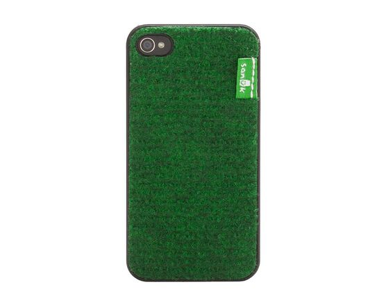 iPhone 5 Fur Real Case